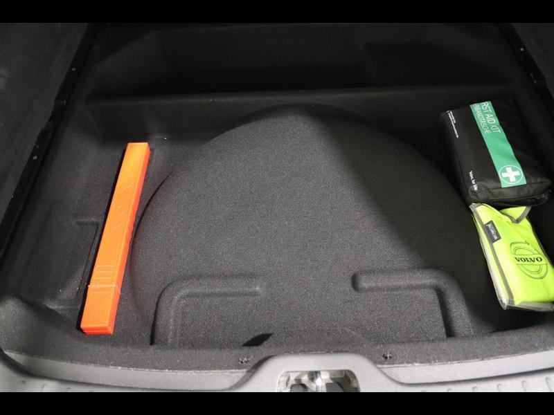 Photo 13 de l'offre de VOLVO XC60 150ch à 28690€ chez Autovia Véhicules Multimarques