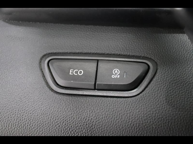 Photo 14 de l'offre de RENAULT Kadjar 1.2 TCe 130ch energy Intens à 16990€ chez Autovia Véhicules Multimarques