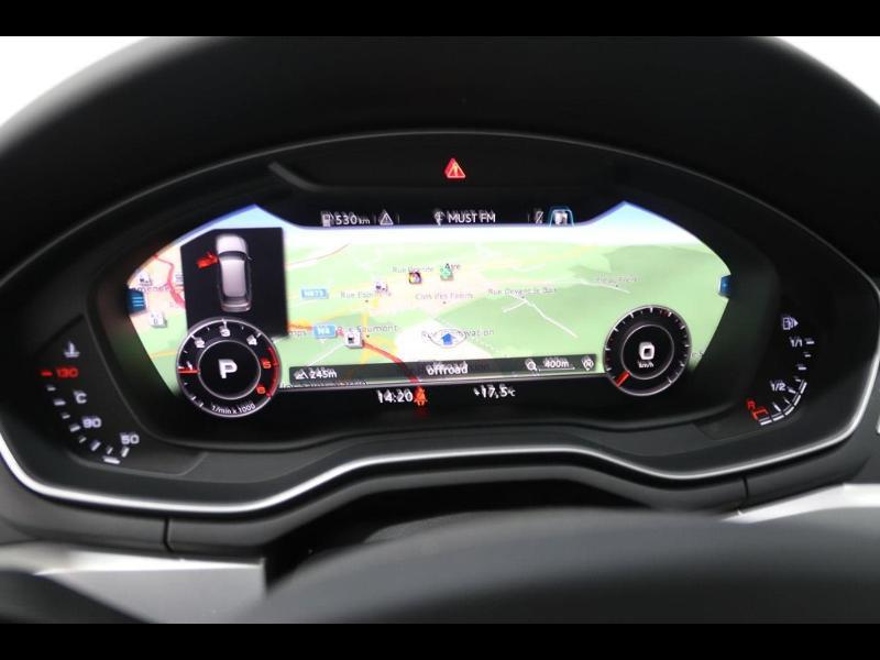 Photo 22 de l'offre de AUDI A4 Avant 2.0 TDI 150ch ultra S tronic 7 à 28690€ chez Autovia Véhicules Multimarques