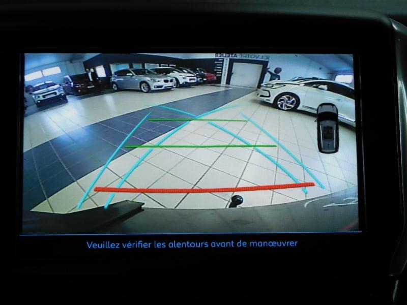 Photo 23 de l'offre de PEUGEOT 2008 1.2 PureTech 110ch E6.c Allure S&S EAT6 à 14990€ chez Autovia Véhicules Multimarques