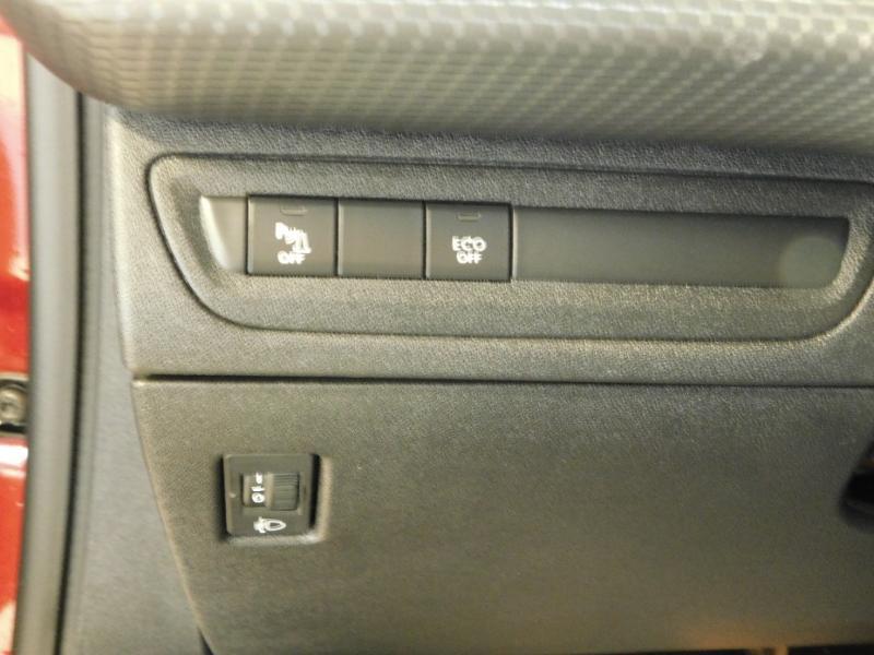 Photo 10 de l'offre de PEUGEOT 2008 1.2 PureTech 110ch E6.c Allure S&S EAT6 à 14990€ chez Autovia Véhicules Multimarques