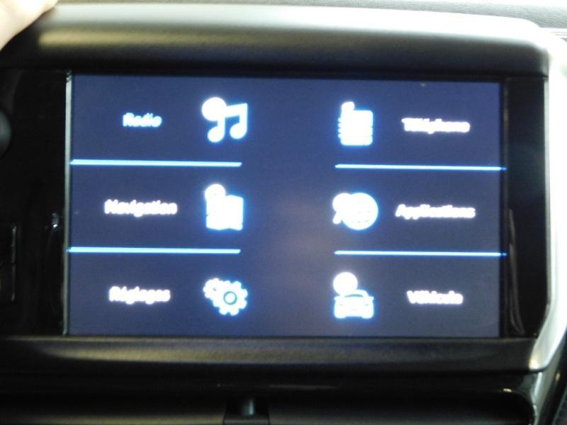 Photo 18 de l'offre de PEUGEOT 2008 1.2 PureTech 110ch E6.c Allure S&S EAT6 à 14990€ chez Autovia Véhicules Multimarques