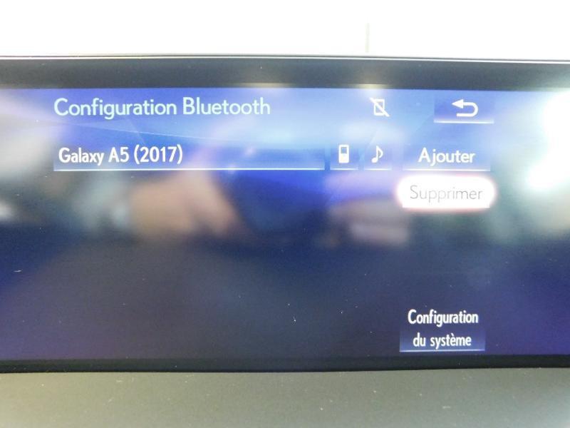 Photo 26 de l'offre de LEXUS CT 200h Luxe à 21990€ chez Autovia Véhicules Multimarques