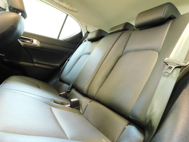 Photo 29 de l'offre de LEXUS CT 200h Luxe à 21990€ chez Autovia Véhicules Multimarques
