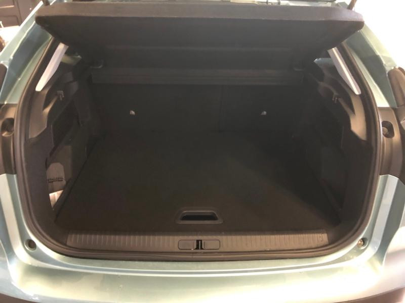 Photo 5 de l'offre de CITROEN C4 Moteur électrique 136ch (100 kW) Feel Pack Automatique à 27990€ chez Autovia Véhicules Multimarques