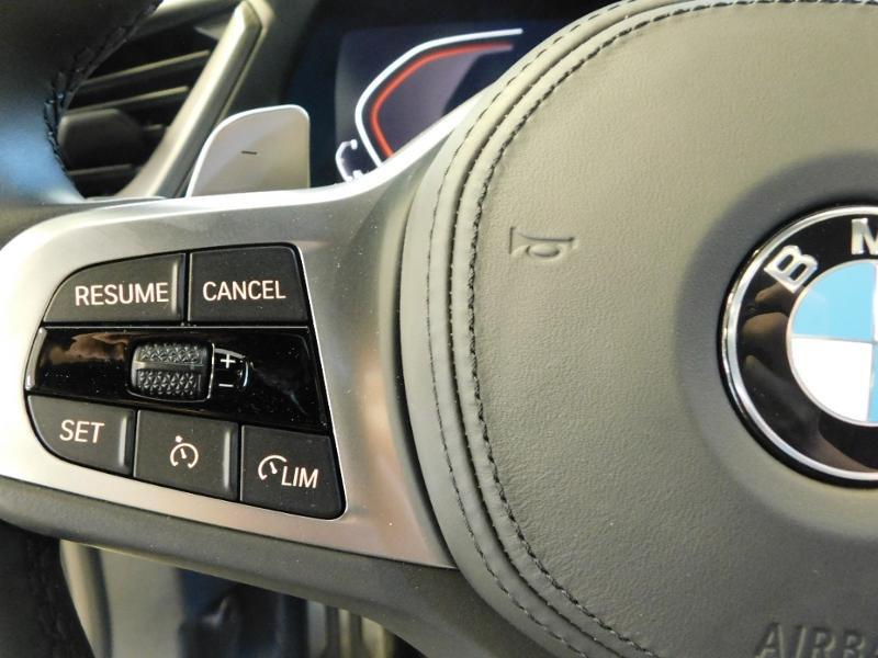 Photo 15 de l'offre de BMW Serie 1 118dA 150ch M Sport 5p Euro6c à 36990€ chez Autovia Véhicules Multimarques
