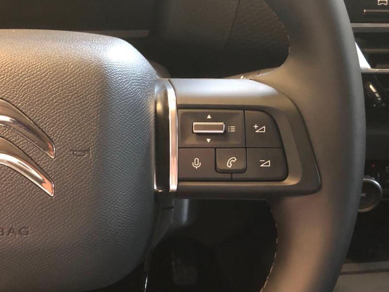 Photo 9 de l'offre de CITROEN C4 Moteur électrique 136ch (100 kW) Feel Pack Automatique à 27990€ chez Autovia Véhicules Multimarques