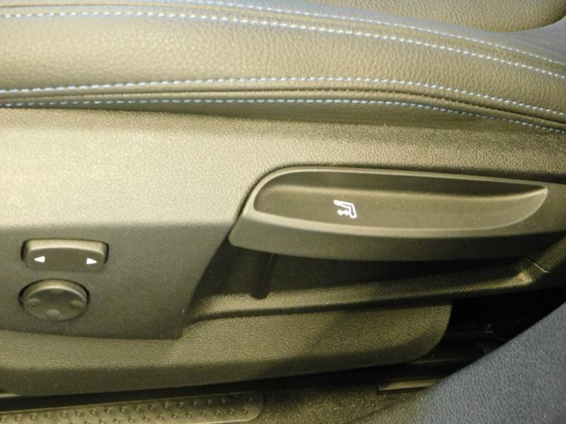 Photo 12 de l'offre de BMW Serie 1 118dA 150ch M Sport 5p Euro6c à 36990€ chez Autovia Véhicules Multimarques