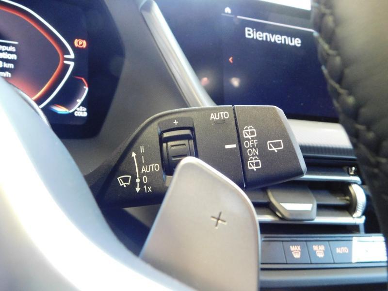 Photo 16 de l'offre de BMW Serie 1 118dA 150ch M Sport 5p Euro6c à 36990€ chez Autovia Véhicules Multimarques