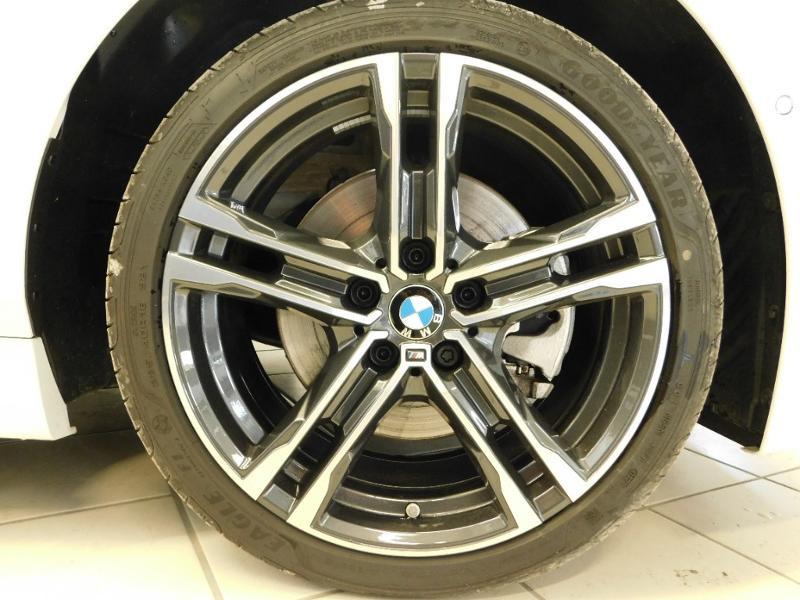 Photo 5 de l'offre de BMW Serie 1 118dA 150ch M Sport 5p Euro6c à 36990€ chez Autovia Véhicules Multimarques