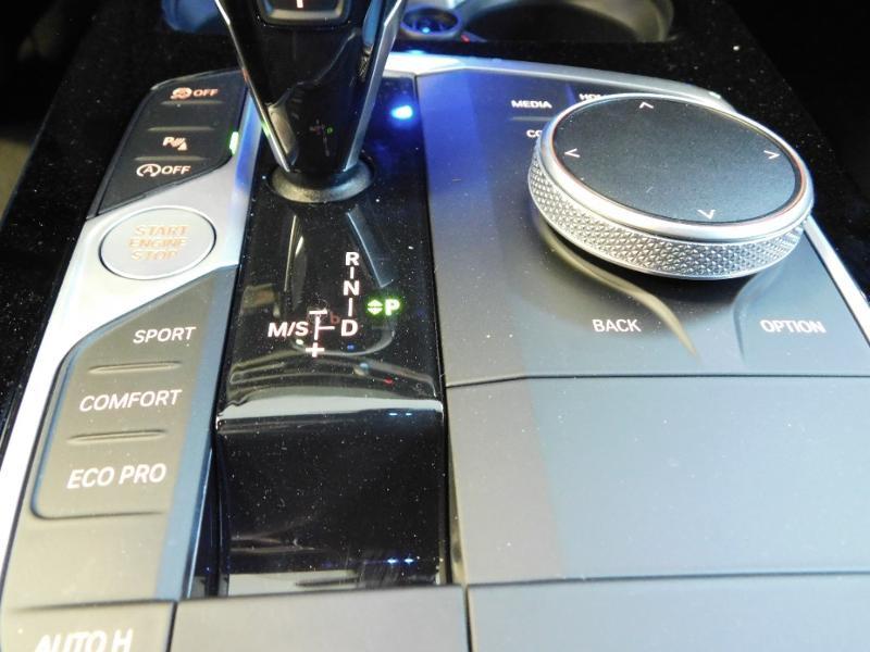 Photo 27 de l'offre de BMW Serie 1 118dA 150ch M Sport 5p Euro6c à 36990€ chez Autovia Véhicules Multimarques