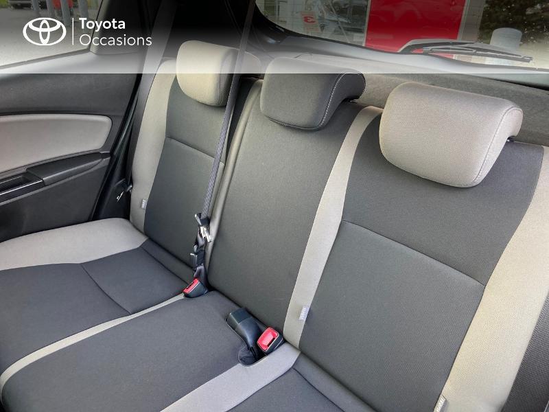 Photo 12 de l'offre de TOYOTA Yaris HSD 100h Collection 5p à 13990€ chez Rizzon Auto - Toyota St Brieuc