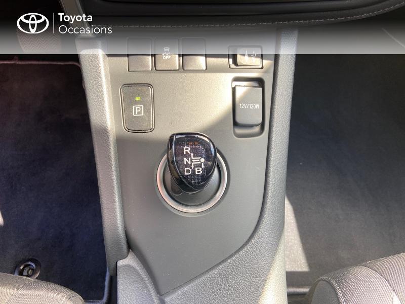 Photo 9 de l'offre de TOYOTA Auris HSD 136h Design à 16890€ chez Rizzon Auto - Toyota St Brieuc