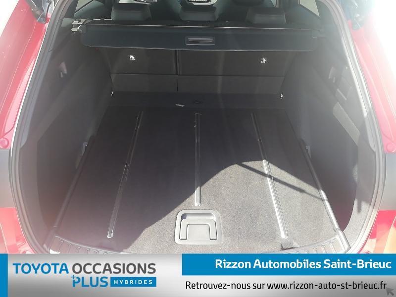 Photo 15 de l'offre de TOYOTA Corolla Touring Spt 122h GR Sport MY20 à 27990€ chez Rizzon Auto - Toyota St Brieuc