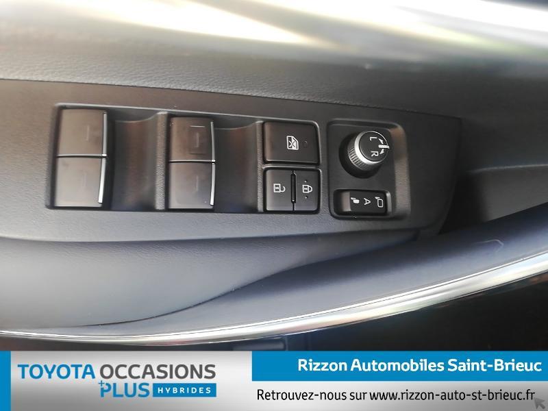 Photo 12 de l'offre de TOYOTA Corolla Touring Spt 122h GR Sport MY20 à 27990€ chez Rizzon Auto - Toyota St Brieuc