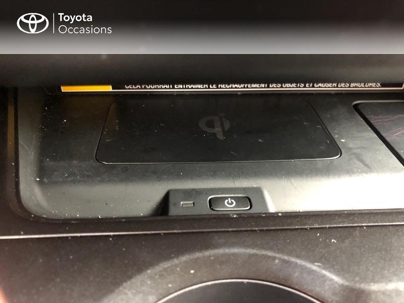 Photo 18 de l'offre de LEXUS UX 250h 4WD Luxe à 32190€ chez Rizzon Auto - Toyota St Brieuc