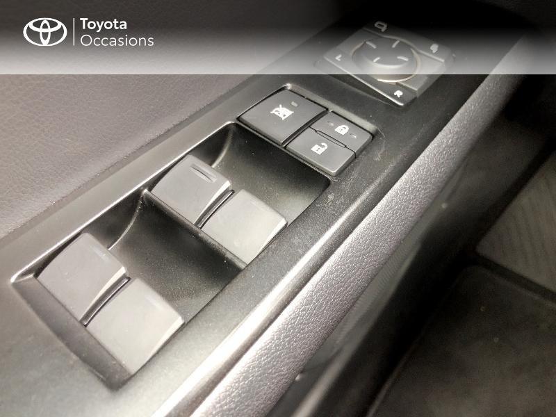 Photo 12 de l'offre de LEXUS UX 250h 4WD Luxe à 32190€ chez Rizzon Auto - Toyota St Brieuc