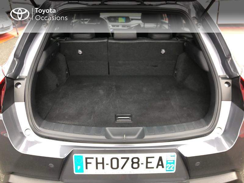 Photo 15 de l'offre de LEXUS UX 250h 4WD Luxe à 32190€ chez Rizzon Auto - Toyota St Brieuc