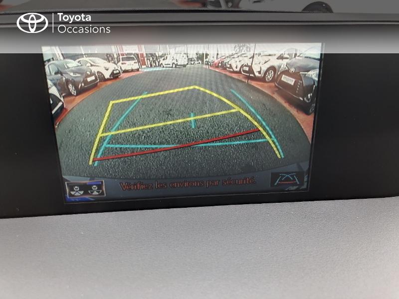 Photo 16 de l'offre de LEXUS UX 250h 4WD Luxe à 32190€ chez Rizzon Auto - Toyota St Brieuc