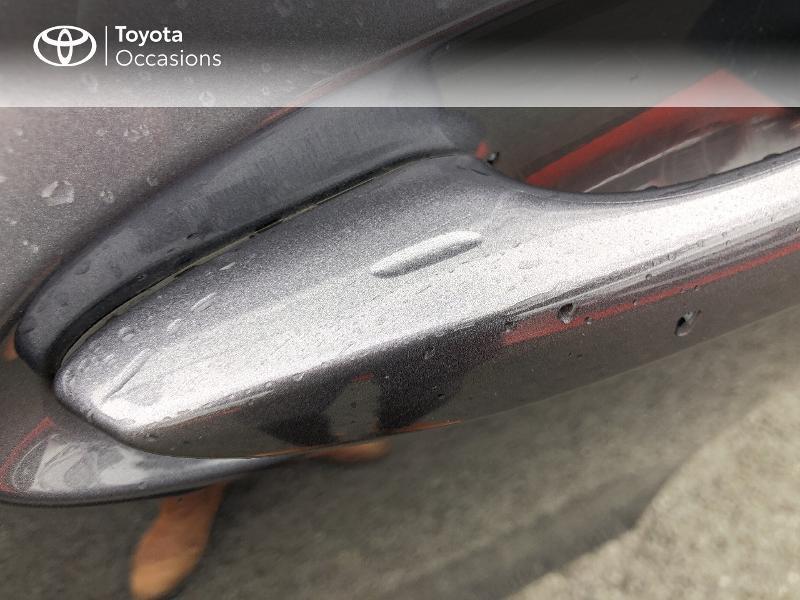 Photo 19 de l'offre de LEXUS UX 250h 4WD Luxe à 32190€ chez Rizzon Auto - Toyota St Brieuc