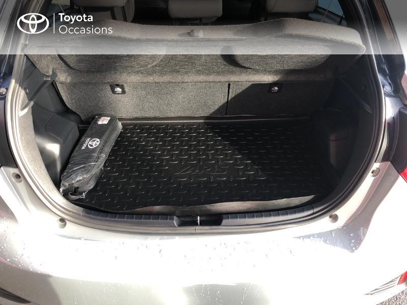 Photo 10 de l'offre de TOYOTA Yaris 100h Collection 5p RC18 à 14490€ chez Rizzon Auto - Toyota St Brieuc