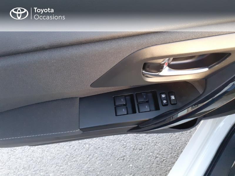 Photo 21 de l'offre de TOYOTA Auris HSD 136h Collection RC18 à 17890€ chez Rizzon Auto - Toyota St Brieuc
