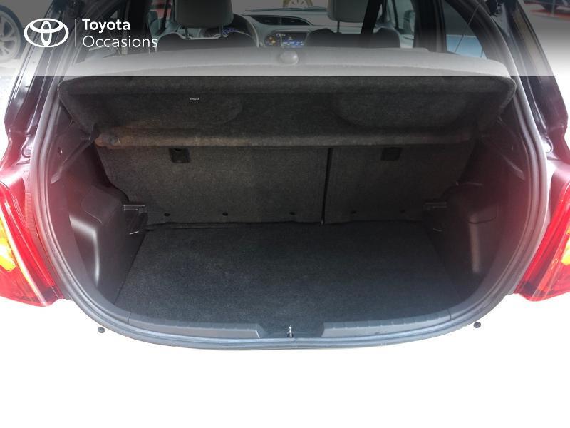Photo 10 de l'offre de TOYOTA Yaris HSD 100h Collection 5p à 14490€ chez Rizzon Auto - Toyota St Brieuc