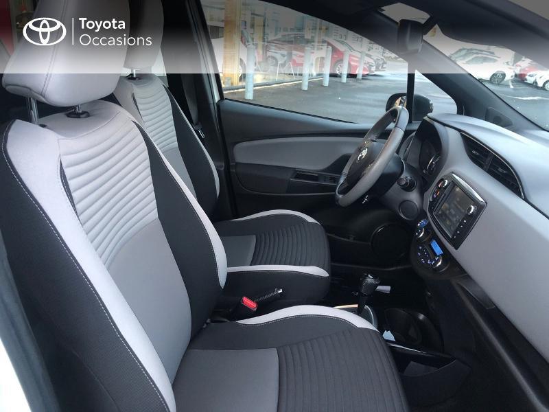 Photo 6 de l'offre de TOYOTA Yaris HSD 100h Collection 5p à 14490€ chez Rizzon Auto - Toyota St Brieuc