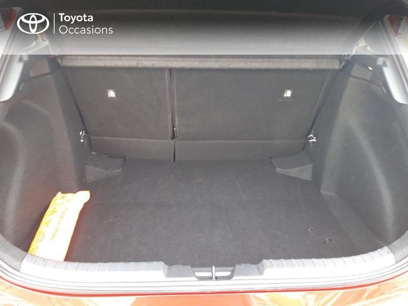 Photo 10 de l'offre de TOYOTA Corolla 122h Design MY20 à 24490€ chez Rizzon Auto - Toyota St Brieuc