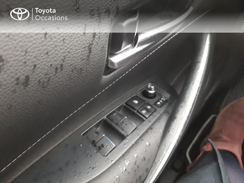Photo 21 de l'offre de TOYOTA Corolla 122h Design MY20 à 24490€ chez Rizzon Auto - Toyota St Brieuc