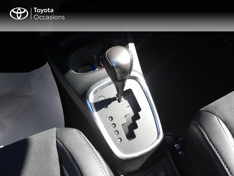 Photo 23 de l'offre de TOYOTA Yaris 100h GR SPORT 5p MY19 à 16990€ chez Rizzon Auto - Toyota St Brieuc