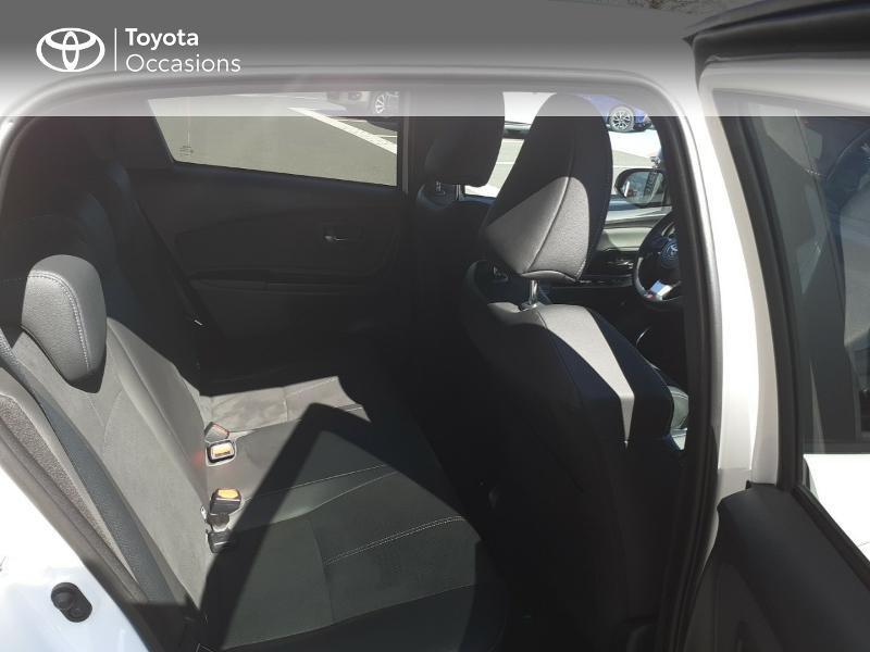 Photo 7 de l'offre de TOYOTA Yaris 100h GR SPORT 5p MY19 à 16990€ chez Rizzon Auto - Toyota St Brieuc