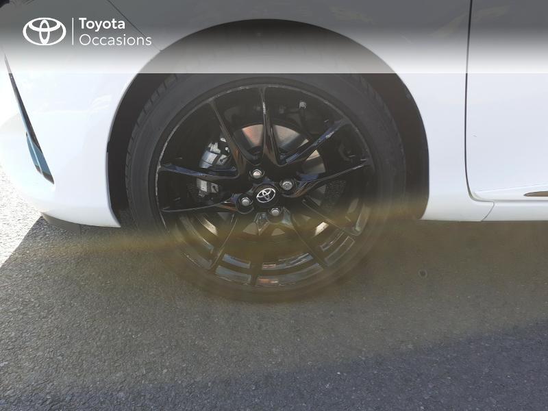 Photo 16 de l'offre de TOYOTA Yaris 100h GR SPORT 5p MY19 à 16990€ chez Rizzon Auto - Toyota St Brieuc