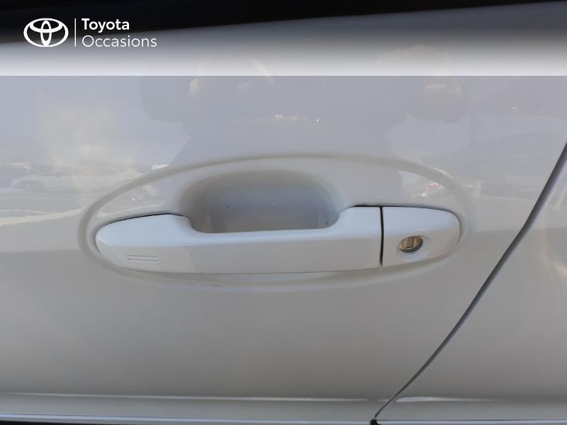 Photo 24 de l'offre de TOYOTA Yaris 100h GR SPORT 5p MY19 à 16990€ chez Rizzon Auto - Toyota St Brieuc
