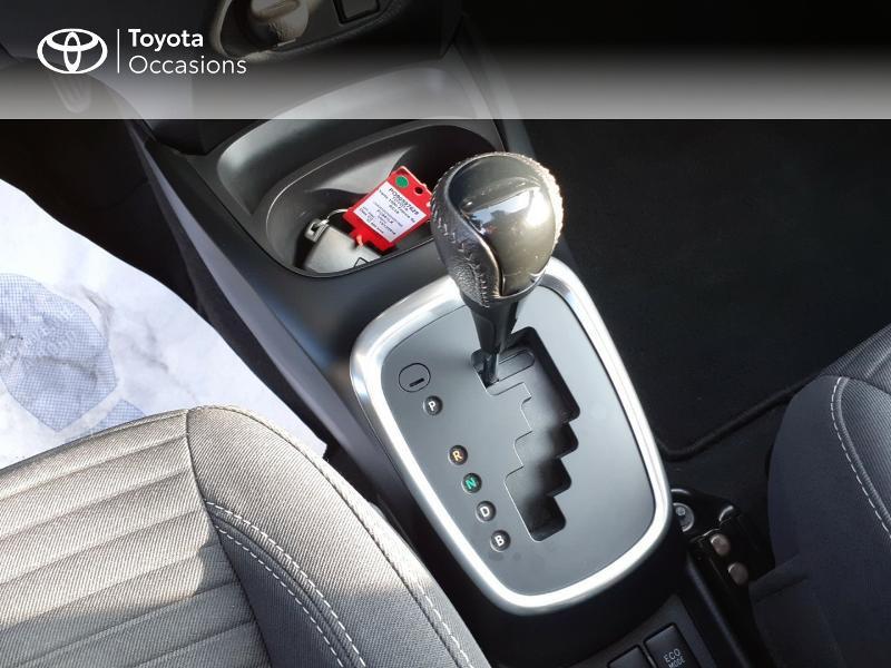 Photo 23 de l'offre de TOYOTA Yaris 100h France 5p MY19 à 12490€ chez Rizzon Auto - Toyota St Brieuc