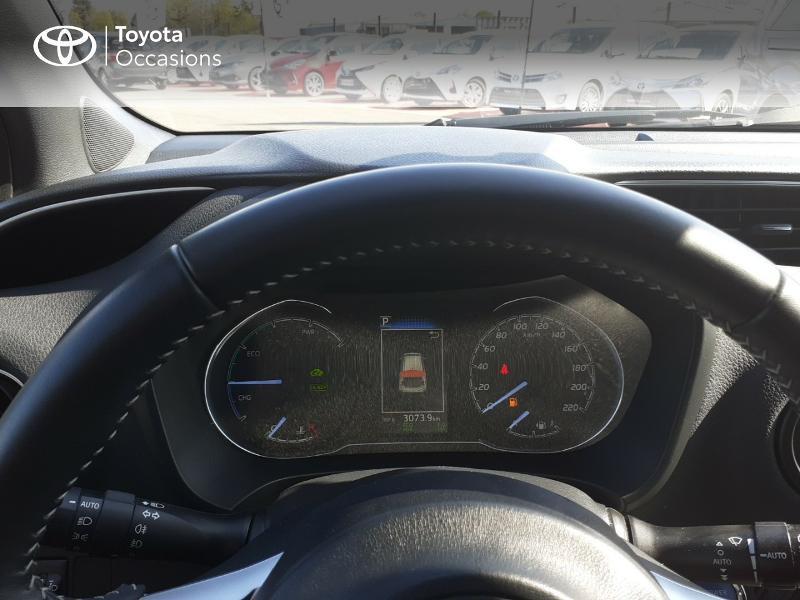 Photo 14 de l'offre de TOYOTA Yaris 100h GR SPORT 5p MY19 à 16990€ chez Rizzon Auto - Toyota St Brieuc