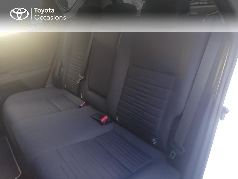 Photo 14 de l'offre de TOYOTA Auris HSD 136h Dynamic Business à 17490€ chez Rizzon Auto - Toyota St Brieuc