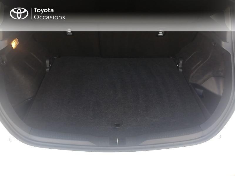 Photo 15 de l'offre de TOYOTA Auris HSD 136h Dynamic Business à 17490€ chez Rizzon Auto - Toyota St Brieuc