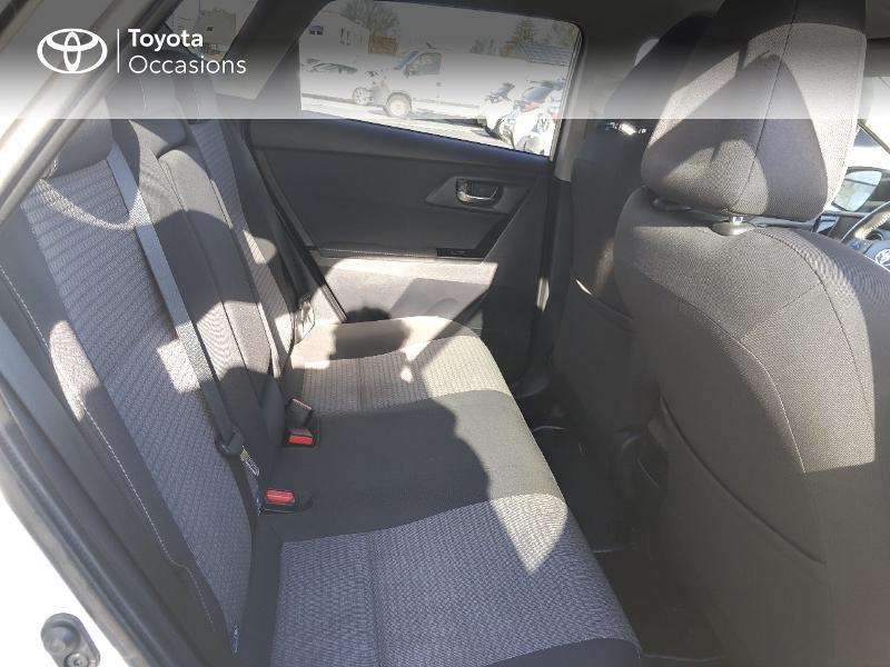 Photo 7 de l'offre de TOYOTA Auris HSD 136h Collection RC18 à 15890€ chez Rizzon Auto - Toyota St Brieuc