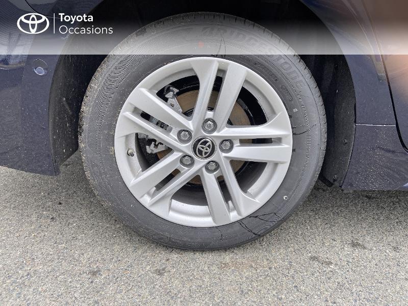 Photo 16 de l'offre de TOYOTA Corolla Touring Spt 122h Dynamic Business MY21 + Stage Hybrid Academy à 28990€ chez Rizzon Auto - Toyota St Brieuc