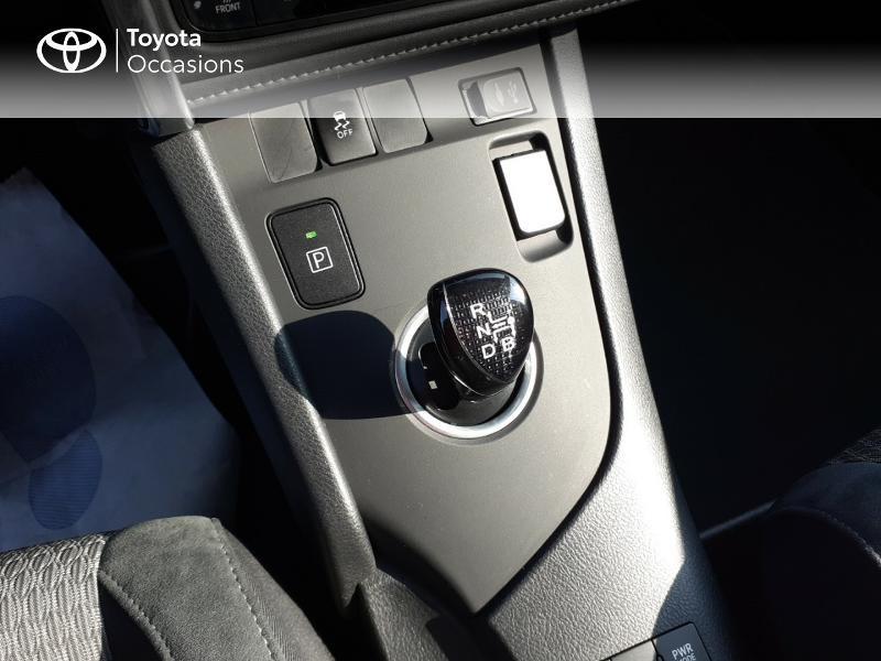 Photo 23 de l'offre de TOYOTA Auris HSD 136h Collection à 16990€ chez Rizzon Auto - Toyota St Brieuc