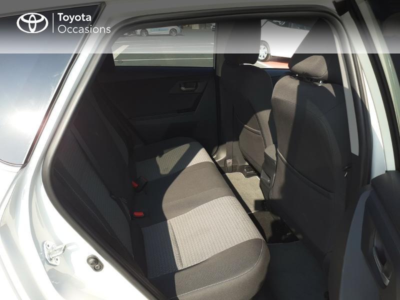 Photo 7 de l'offre de TOYOTA Auris HSD 136h Collection à 16990€ chez Rizzon Auto - Toyota St Brieuc