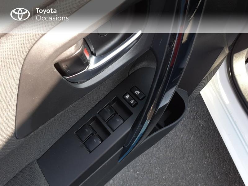 Photo 21 de l'offre de TOYOTA Auris HSD 136h Collection à 16990€ chez Rizzon Auto - Toyota St Brieuc