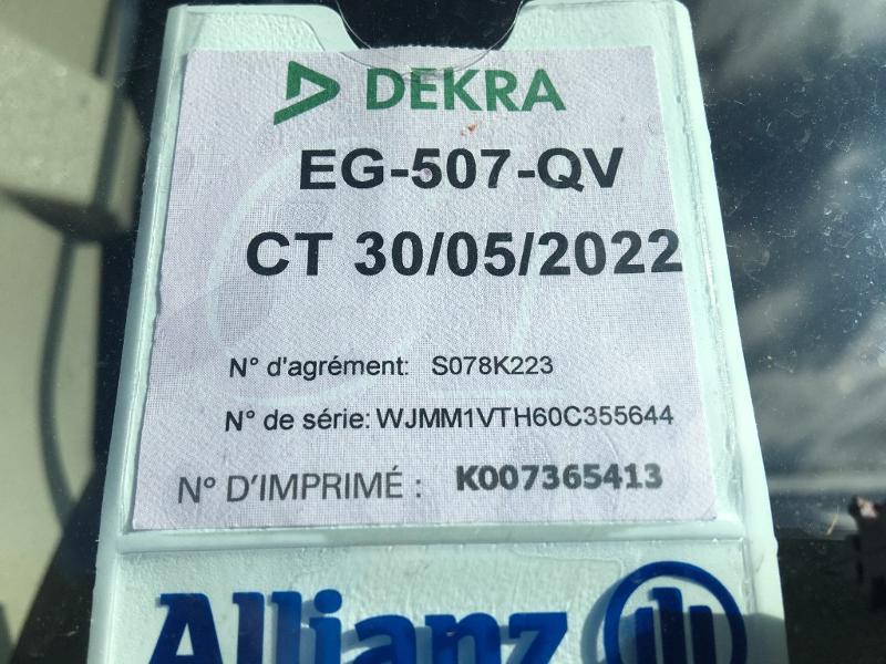 Photo 38 de l'offre de IVECO Stralis 460cv BAV CLIM RALENTISSEUR HYDRAULIQUE à 839€ chez ABVI Montpellier