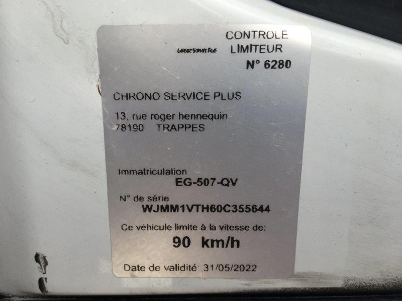 Photo 24 de l'offre de IVECO Stralis 460cv BAV CLIM RALENTISSEUR HYDRAULIQUE à 839€ chez ABVI Montpellier
