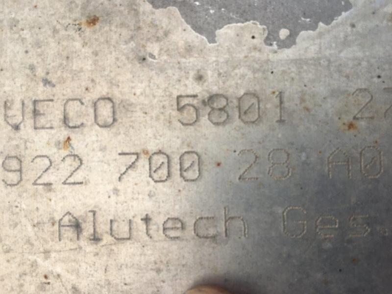 Photo 20 de l'offre de IVECO Stralis 460cv BAV CLIM RALENTISSEUR HYDRAULIQUE à 839€ chez ABVI Montpellier