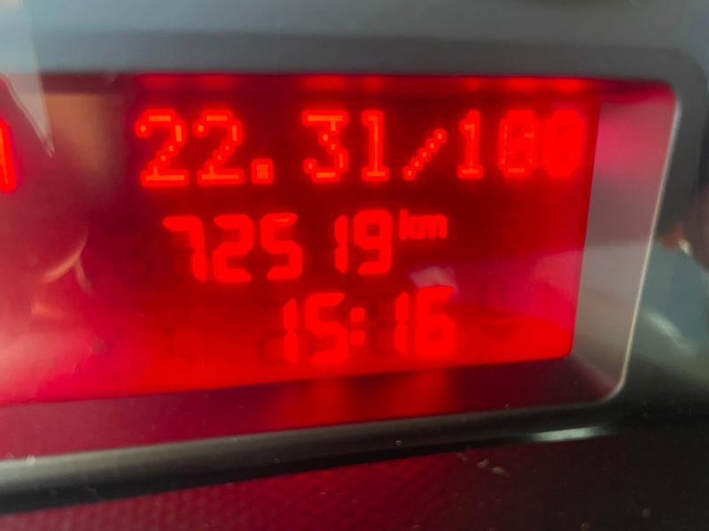 Photo 11 de l'offre de IVECO 35c16 CAISSE HAYON CLIM AUTO DEFLECTEUR AUVENT à 33000€ chez ABVI Montpellier