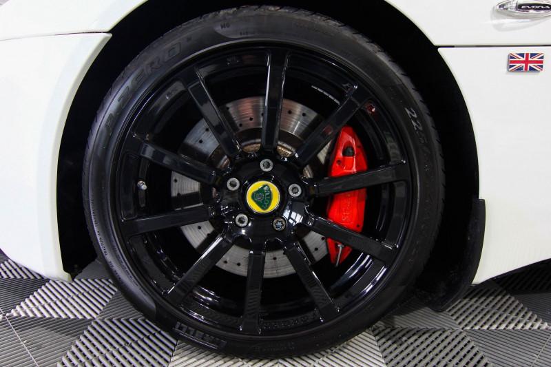 Photo 11 de l'offre de LOTUS EVORA SPORT RACER 2+2 IPS à 48990€ chez AC111 Automobiles