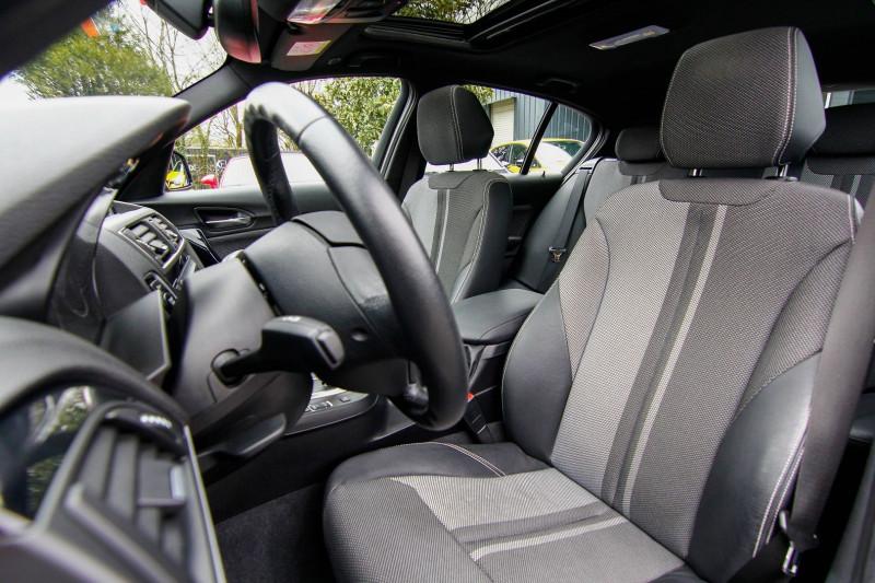 Photo 12 de l'offre de BMW SERIE 1 118DA 150CH URBANCHIC 5P à 18490€ chez AC111 Automobiles