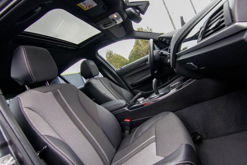 Photo 17 de l'offre de BMW SERIE 1 118DA 150CH URBANCHIC 5P à 18490€ chez AC111 Automobiles